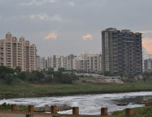 Pune is the Best Indian City to Live in