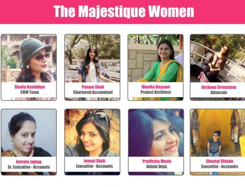 The Majestique Women