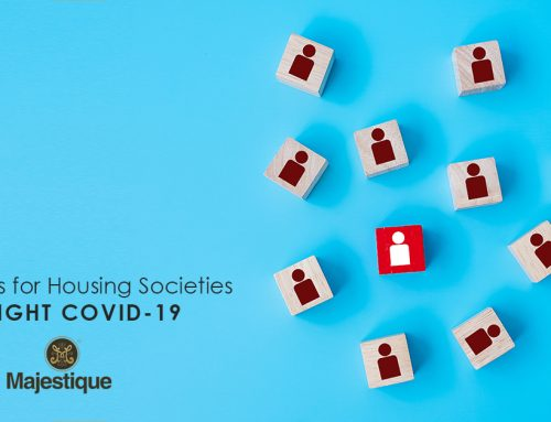 Guidelines for Housing Societies to fight COVID-19: Part 1