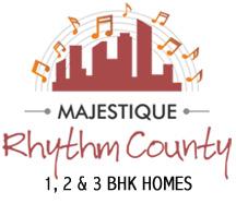 Rhythm County Logo