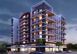 Ongoing Residential Projects in Pune
